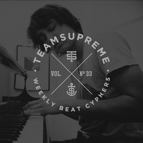 TeamSupreme Vol. 33 (Ode to Love. Ode to Austin Peralta)