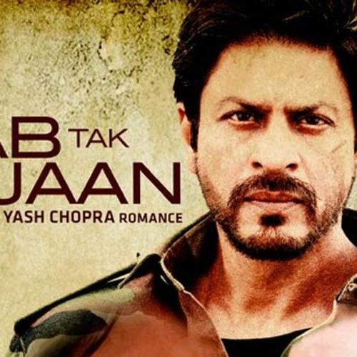 Jab Tak Hai Jaan Theme (Edited By Sarath Giri)