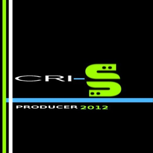Cri-§.TIX-j core.Wmark & metalshark - nightmare _Preview 2012_sound power recording_