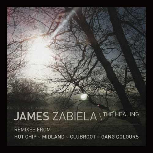 "James Zabiela ""Healing (Hot Chip Remix)"""