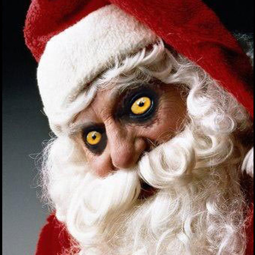 Where is  your Santa now?