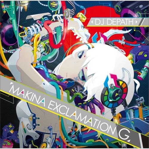 DJ DEPATH - Makina Exclamation G (XF Demo)