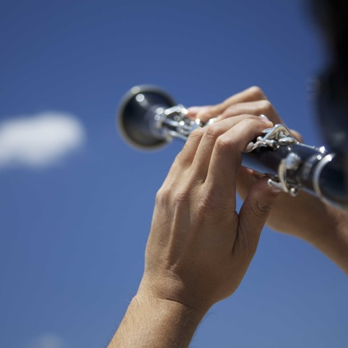 sufi music with clarinet