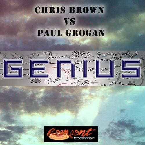 DJ Brownie vs Paul Grogan - Genius
