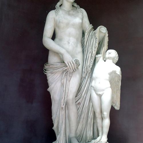 Tribute To Aphrodite (Free Download)