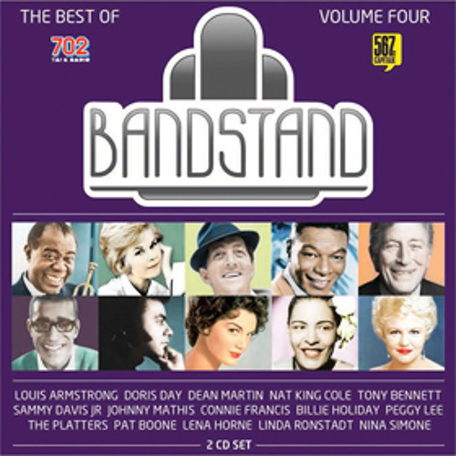 THE BEST OF BANDSTAND - Version 1 (Radio Commercial - South Africa)