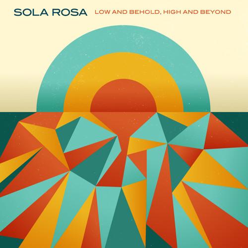 Sola Rosa - Wiggle Ft. Olivier Daysoul