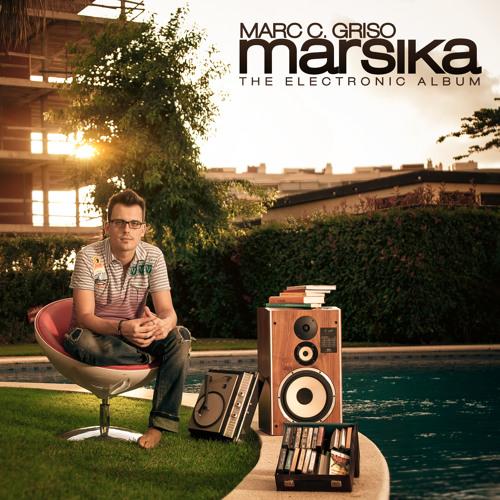 'Sueños en Barcelona' (Marc C. Griso + Toni Hernàndez) feat. Maria Santos