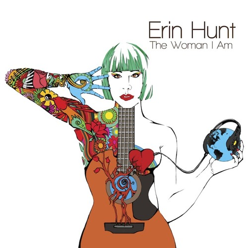 Erin Hunt - The Woman I Am