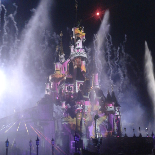 [Disneyland Paris] Disney Dreams Full Song