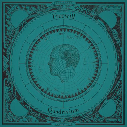 """Freewill - Quadrivium """"preview"""""""