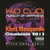 Kid Cudi Ft. Steve Aoki - Persuit Of Happiness (Khriz Mozqueda Cambialo 2013)