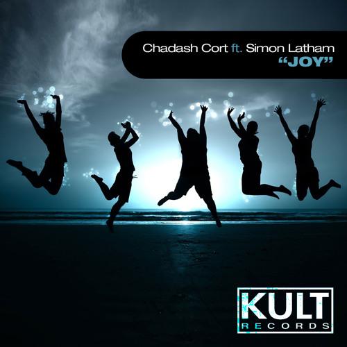 Chadash Cort Ft.Simon Latham - Joy (Original Mix)