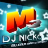 Trouble Is A Friend 2011 (M3) - DJ Nicko M3 Collection