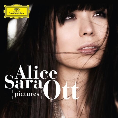 """Alice Sara Ott plays Mussorgsky's Ballet of the Unhatched Chicks from """"Pictures at an Exhibition"""""""