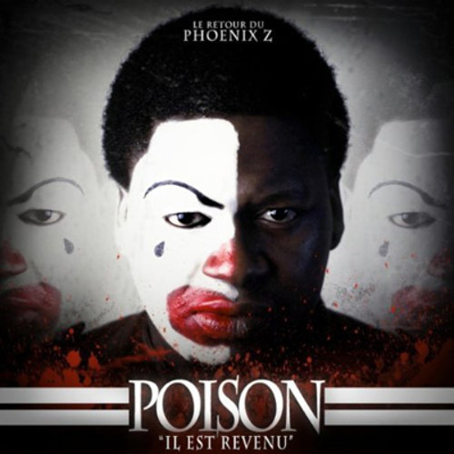 Poison-Dimanche Soir Feat Jango Jack (prod by DJ N9FF )