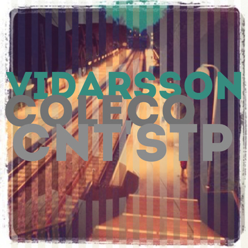 ColeCo - Can't Stop (Vidarsson remix)