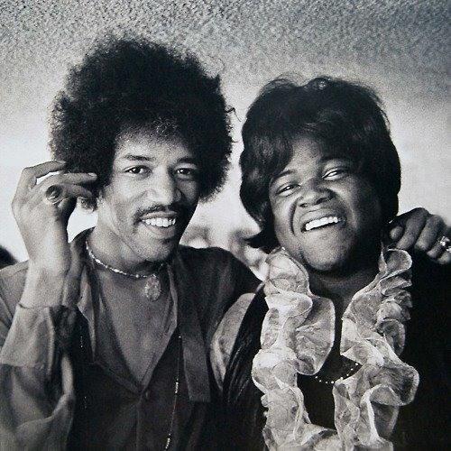 Jimi Hendrix Band of Gypsys - Who Knows (suonho raw-dub)