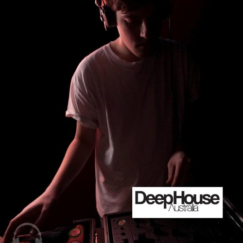 Daniel George Guest Mix (050) - DHA Podcast October 2012