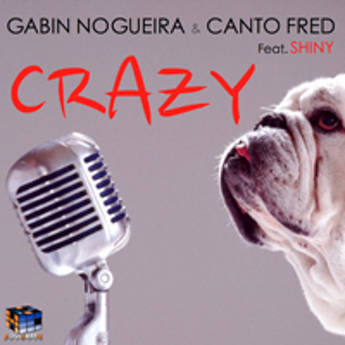 Gabin Nogueira & Canto Fred featuring Shiny - Crazy / Supports by Southside House Collective, Ankjay