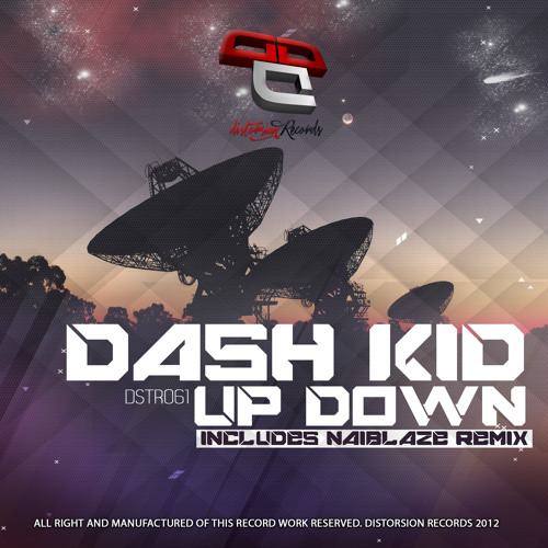 [DSTR061]Dash Kid - Updown (Original Mix)