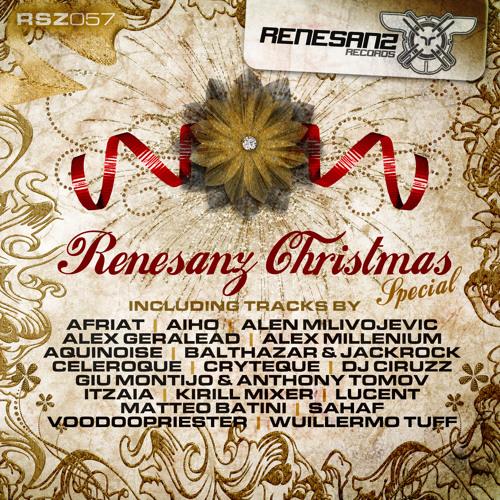Giu Montijo & Anthony Tomov - Smoke It (Original Mix) [Renesanz Records] OUT NOW