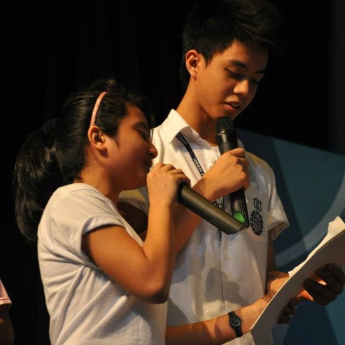 Forever and Ever =))) with Gillian Hidalgo =)))