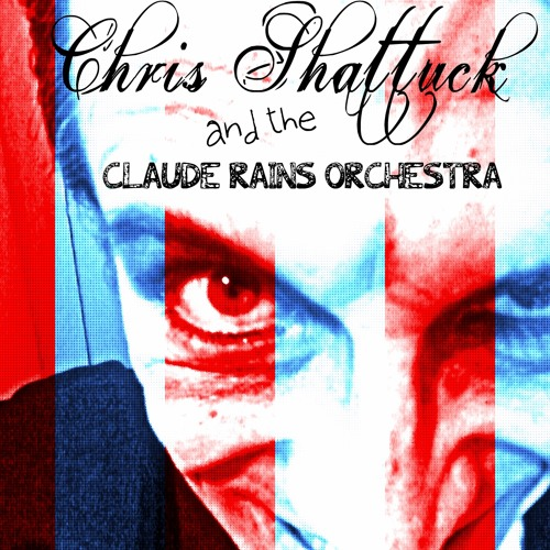 The Claude Rains Orchestra Sampler