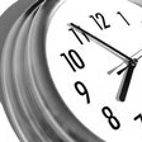 M for momentum - The Clock Keeps Ticking (2012-2013)