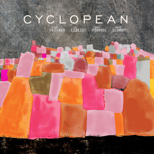 Cyclopean - Fingers