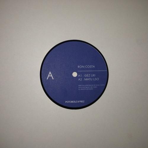 Ron Costa - Gez Uri [Potobolo Records]