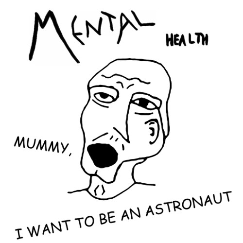 Mummy, I Want To Be An Astronaut (demo 1986)