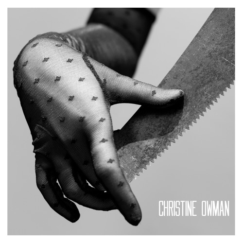 CHRISTINE OWMAN with MARK LANEGAN - Familiar Act (snippet)