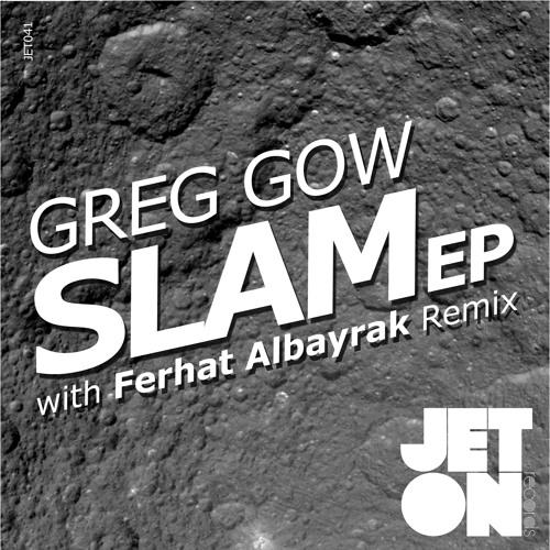 Greg Gow - Withdrawl (Ferhat Albayrak Remix) [Jeton Records] JET041 Clip