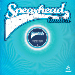 SPEARLTD015 - Hybrid Minds - Meant To Be - Spearhead Limited
