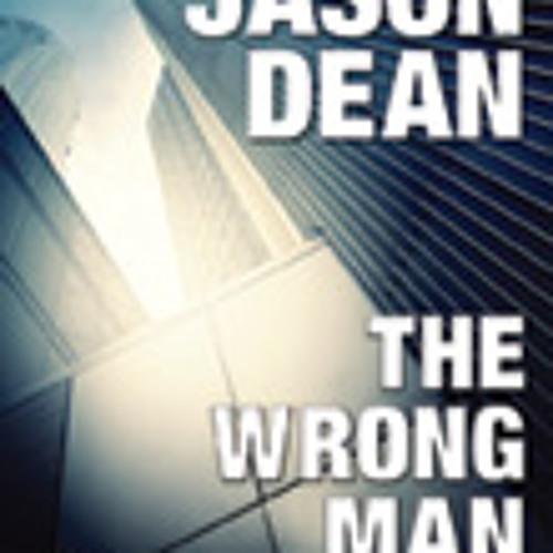 The Wrong Man by Jason Dean