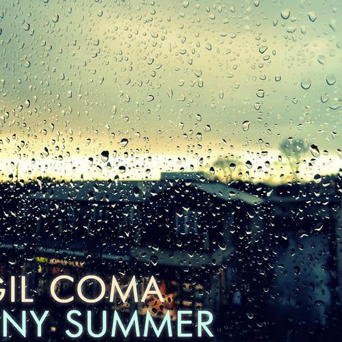 Vigil Coma - Rainy summer (Kid Kat Remix) [Made In Heaven Records]