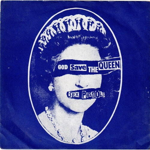 The Sex Pistols - God Save the Queen (Emesshem Remix)