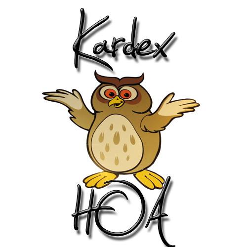Kardex - Hoa (Radio Edit) *FREE DOWNLOAD*