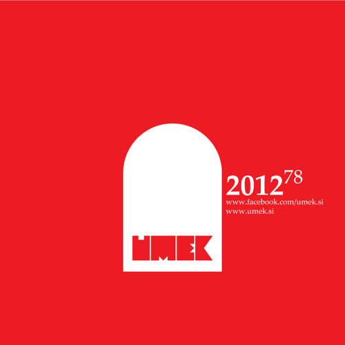 UMEK - Promo Mix 201278