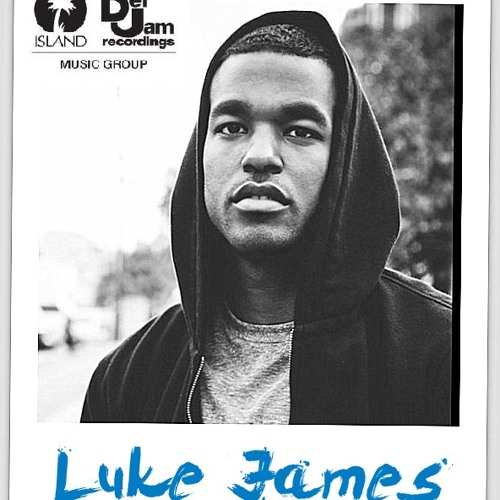 "Luke James - ""Make Love To Me"" (Prod. by Salaam Remi (2012) (Single)"