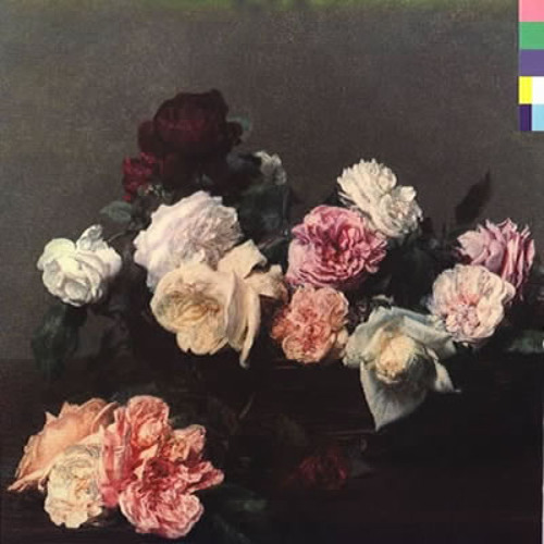 New Order - 586 (Fatneck Edit)
