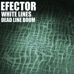 Efector - White Lines (Jack Wax Acid Remix - Preview) (Flatlife Records Digital)
