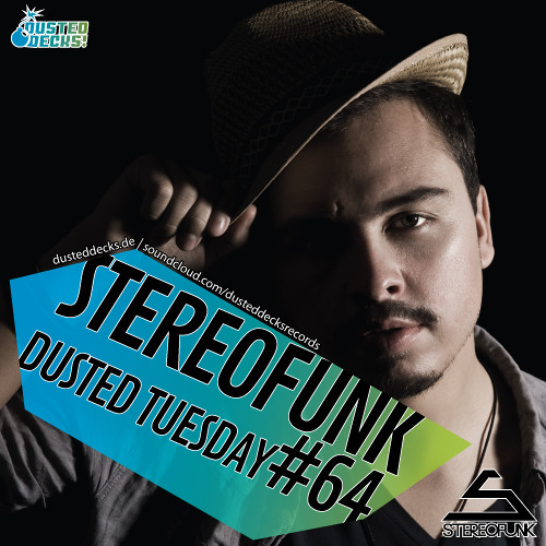 Dusted Tuesday #64 - Stereofunk (Dez 11, 2012)