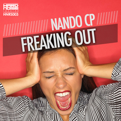 HNRS 003 - NANDO CP - FREAKING OUT - PREVIEW -