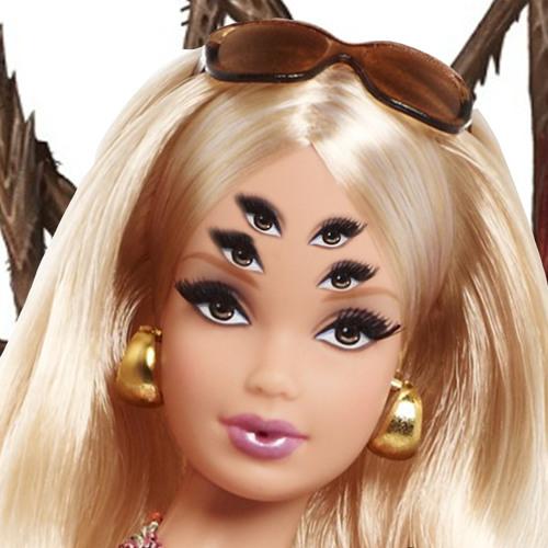 Barbie Girl (WassBass Remix feat. Kev Beats)