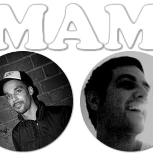 MAM (Miguel Campbell Matt Hugues) - Daft Punk - Around The World (Mam Edit)
