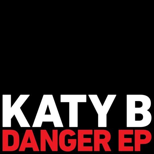 Katy B - 'Danger' EP