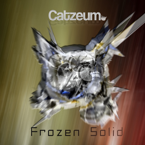 CATZEUM - There's No Food In Here