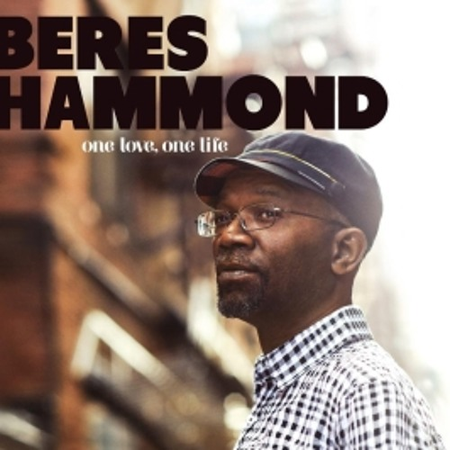 Beres Hammond - One Love , One Life (2012)